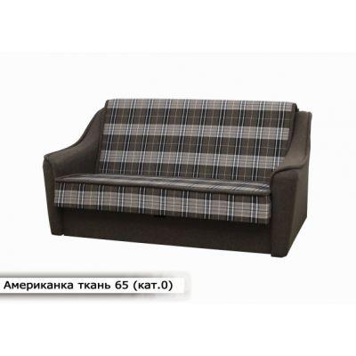 Выкатной диван Американка. Ткань 65 (кат.0)