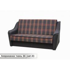 Выкатной диван Американка. Ткань 66 (кат.0)