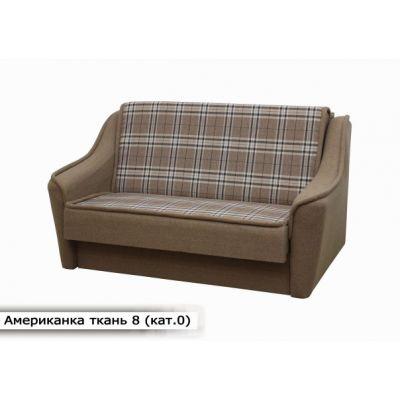 Выкатной диван Американка. Ткань 8 (кат.0)