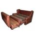 Выкатной диван Милан. Ткань-28 (кат.1)