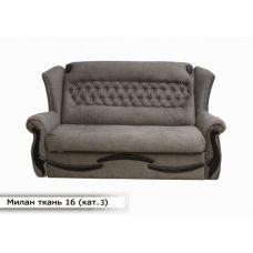 Выкатной диван Милан. Ткань-16 (кат.3)