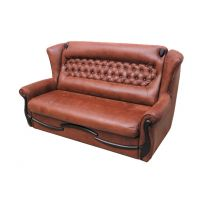 Выкатной диван Милан. Ткань-2 (кат.5)
