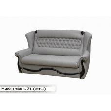 Выкатной диван Милан. Ткань-21 (кат.1)