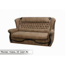 Выкатной диван Милан. Ткань-22 (кат.4)