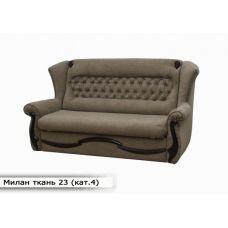 Выкатной диван Милан. Ткань-23 (кат.4)