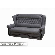 Выкатной диван Милан. Ткань-24 (кат.1)