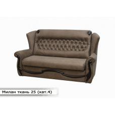 Выкатной диван Милан. Ткань-25 (кат.4)