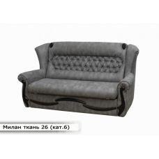 Выкатной диван Милан. Ткань-26 (кат.6)