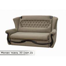 Выкатной диван Милан. Ткань-33 (кат.2)