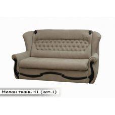 Выкатной диван Милан. Ткань-41 (кат.1)