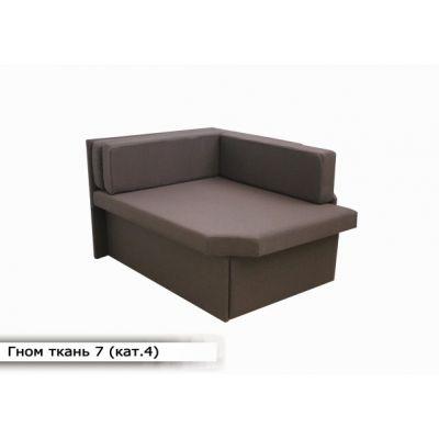 Детский диван Гномик (Кат.4) Ткань-7