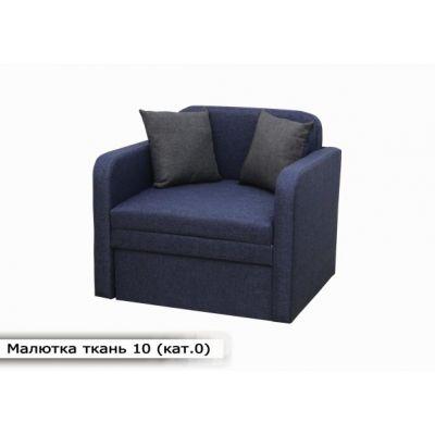 Детский диван Малютка. Ткань 10 (кат.0)