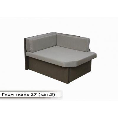 Детский диван Гномик (Кат.3) Ткань-27