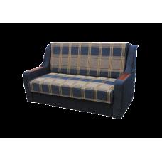 Выкатной диван Американка-2. ткань-28 (кат.0) (140см)