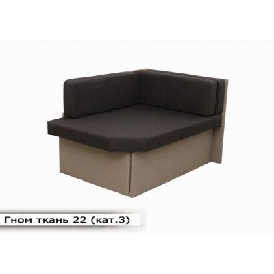 Детский диван Гномик (Кат.3) Ткань-22