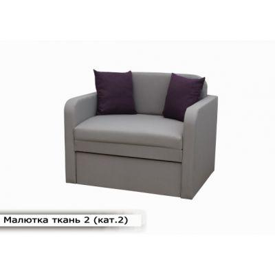 Детский диван Малютка. Ткань 2 (кат.2)
