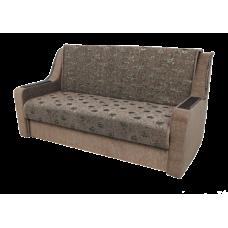 Выкатной диван Американка-2. ткань-19 (кат.2) (140см)