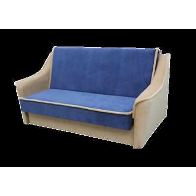 Выкатной диван Американка. ткань 24 (кат.4) (140 см.)