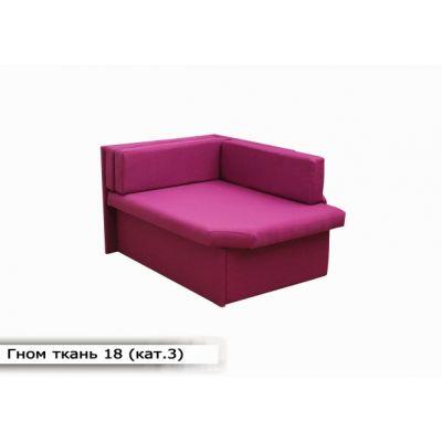 Детский диван Гномик (Кат.3) Ткань-18