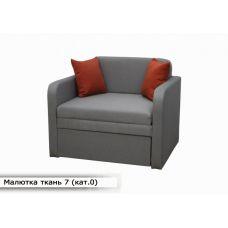 Детский диван Малютка. Ткань 7 (кат.0)