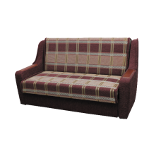 Выкатной диван Американка-2. ткань-27 (кат.0) (140см)