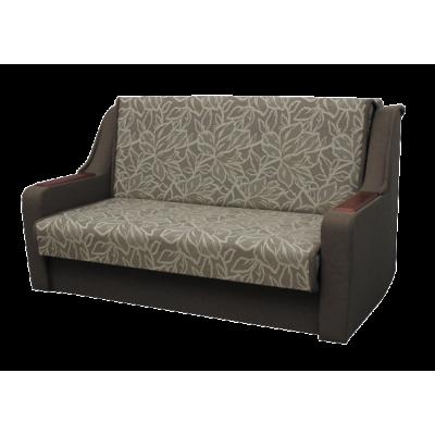 Выкатной диван Американка-2. ткань-36 (кат.4) (140см)