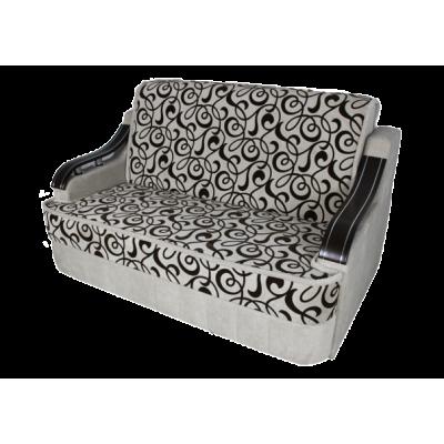 Выкатной диван Бостон. ткань-2 (кат.6) (120 см.)