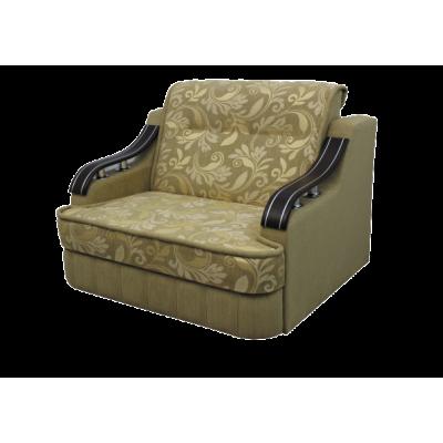 Выкатной диван Бостон. ткань-29 (кат.5) (100 см.)