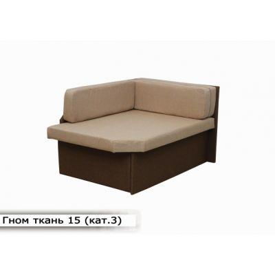 Детский диван Гномик (Кат.3) Ткань-15