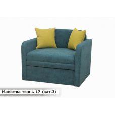 Детский диван Малютка. Ткань 17 (кат.0)
