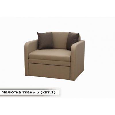 Детский диван Малютка. Ткань 5 (кат.1)