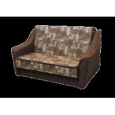 Выкатной диван Американка. ткань 25 (кат.3) (140 см.)