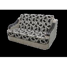 Выкатной диван Бостон. ткань-26 (кат.4) (140 см.)
