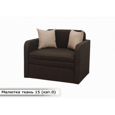 Детский диван Малютка. Ткань 15 (кат.0)