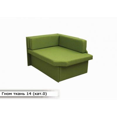 Детский диван Гномик (Кат.0) Ткань-14