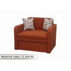 Детский диван Малютка. Ткань 12 (кат.0)