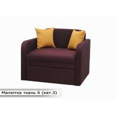Детский диван Малютка. Ткань 6 (кат.3)