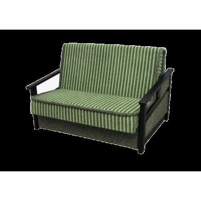 Выкатной диван Американка-3. ткань 29 (кат.3) (120см)