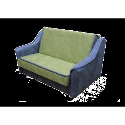 Выкатной диван Американка. ткань 13 (кат.5) (140 см.)
