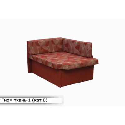 Детский диван Гномик (Кат.0) Ткань-1