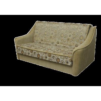 Выкатной диван Американка. ткань 6 (кат.1) (140 см.)