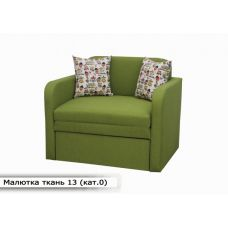 Детский диван Малютка. Ткань 13 (кат.0)