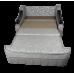 Выкатной диван Бостон. ткань-12 (кат.3) (100 см.)