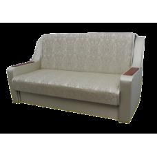 Выкатной диван Американка-2. ткань-34 (кат.3) (140см)
